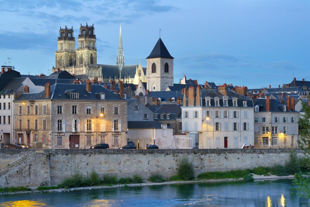 Agence de traduction & interprétation | Secrétariat à Orléans