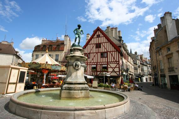 Linguistic and Translation Services in Dijon, France