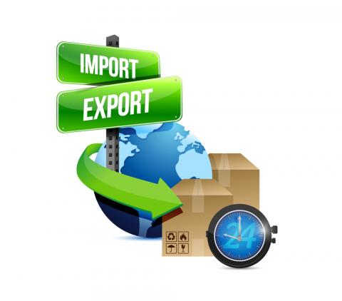 Traductions dans l'import/export